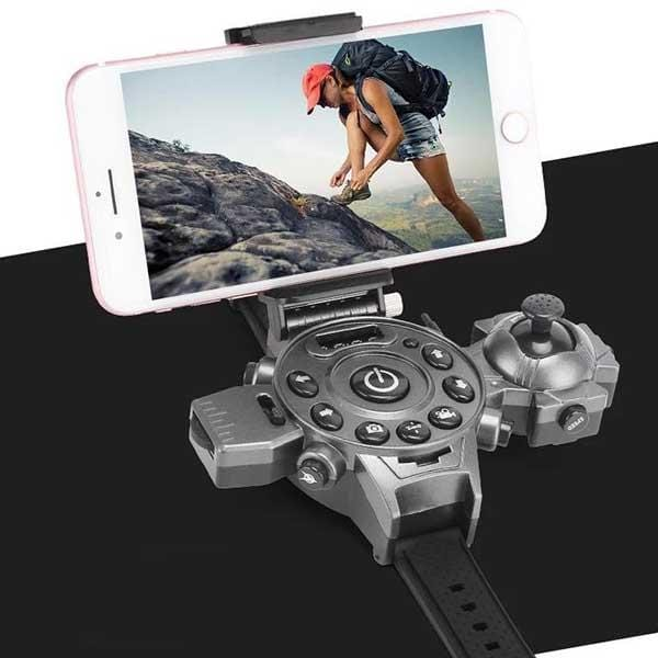 Mini Watch Uav Hd Aerial Shot Folding Remote Control