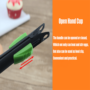 Multi Functional Nylon Egg Beater