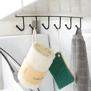 Creative Storage Rack