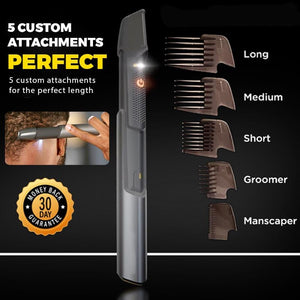 Mintiml Home Haircut And Shaving Tools
