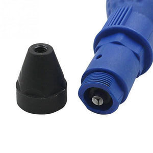Electric Rivet Nut Gun Riveting Tool