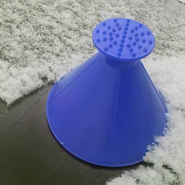 Ice Removal Tool