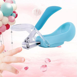 Magnifying Glass Nail Clipper