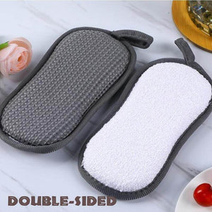 Magic Double-sided Dish Cloth