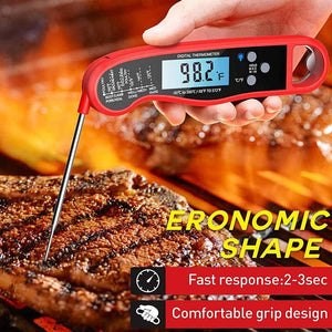 Food Electronic Thermometer