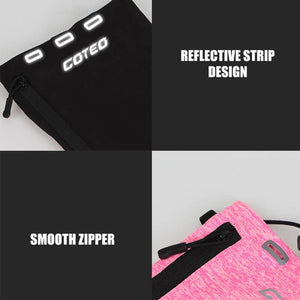 Reflective Outdoor Sports Arm Bag