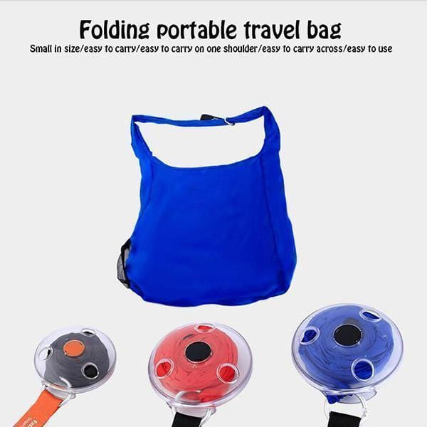 Multi-functional Storage Bag For Shopping