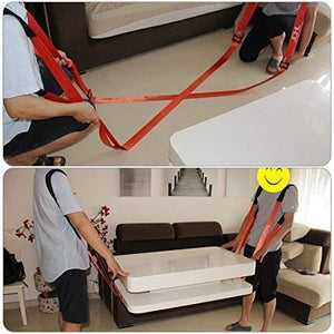 Furniture Moving Belt