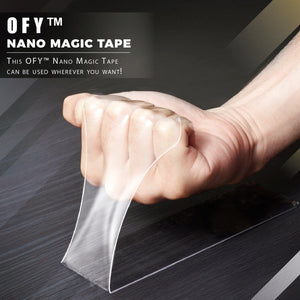 2020 Nano Magic Tape(FACTORY  OUTLET!!!)