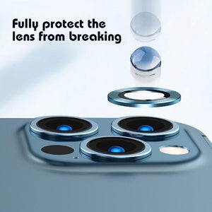 Aluminium Alloy Glass Lens Film