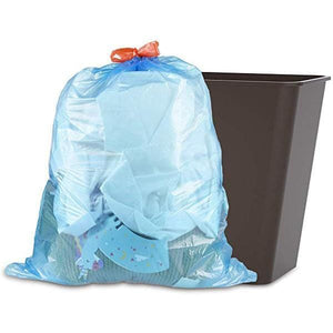 Drawstring Trash Bags