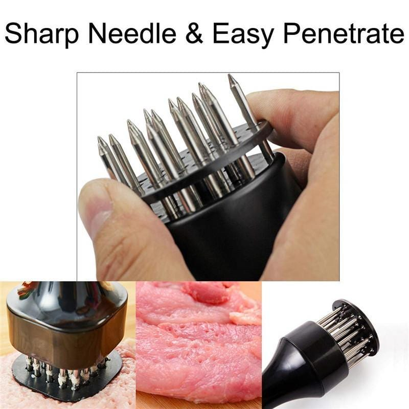 Tender Meat Needles