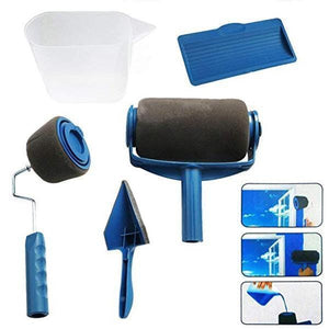 Paint Brush Roller(5PCS)