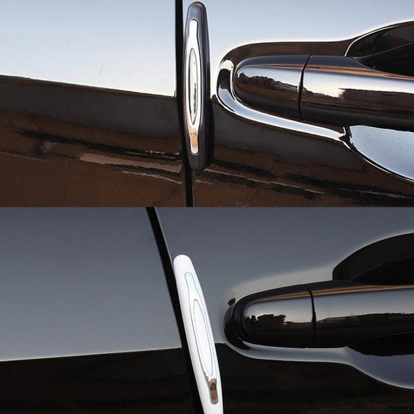 Car Door Anti-Collision Strips(4 Pcs)
