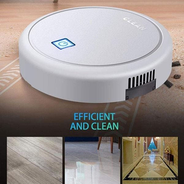 Automatic Robot Vacuum Cleaner (Free Shipping)