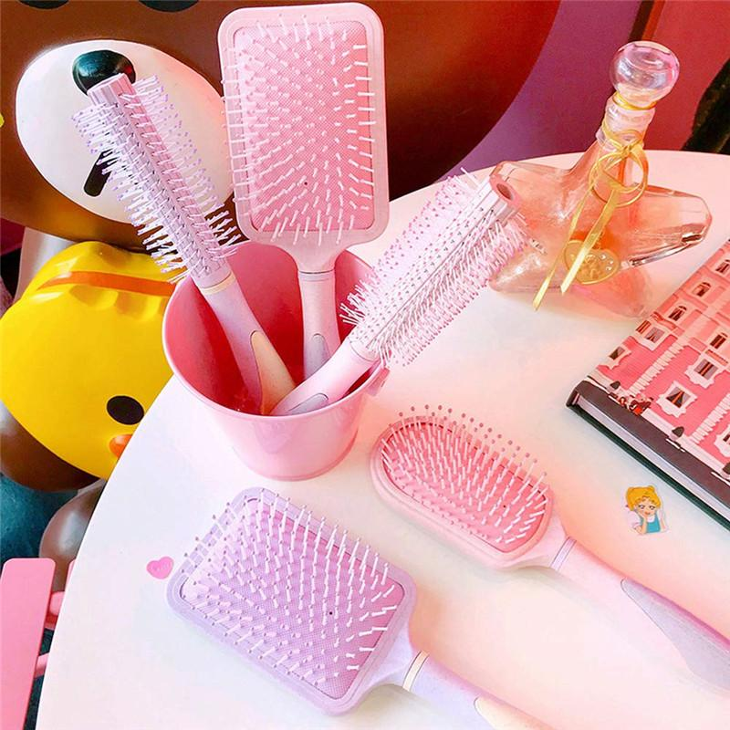Airbag Hair Massage Comb