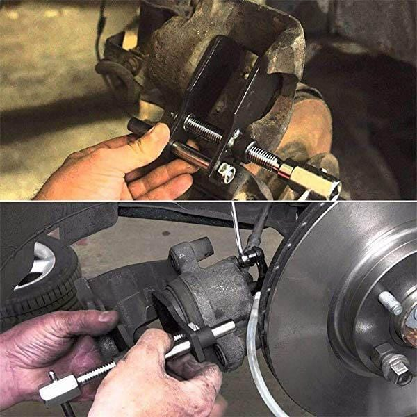 Brake Pump Regulating Tool