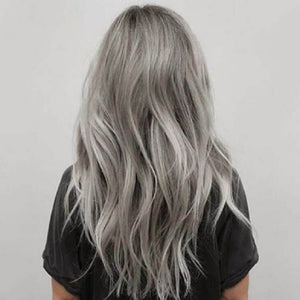 (50% OFF)Gray Hair Dye Cream