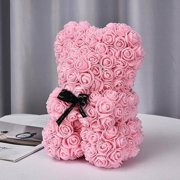 Teddy Rose Bear