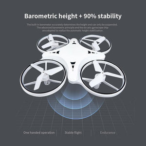 Extensible Gesture Remote Control Four Axis Smart Drone Gift