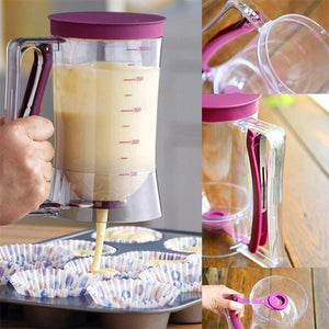 Pancake Batter Dispenser