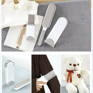 3PCS/SET QUICK PET HAIR REMOVER BRUSH