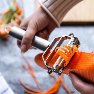 Multi-function Vegetable Peeler