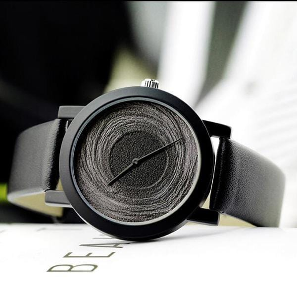 Black Hole Concept Watch