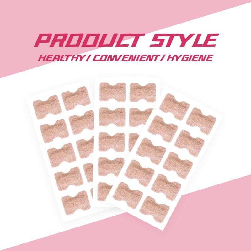 Glue Free Toenail Patch (10 pcs/set)