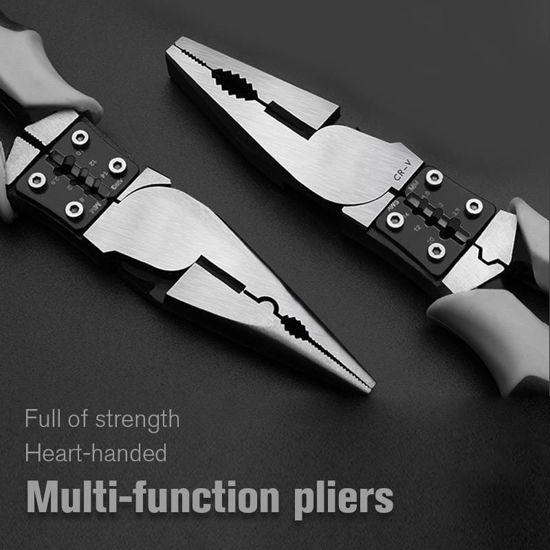 Multi-function Wire Cutter