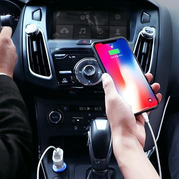 Car Wireless Headset