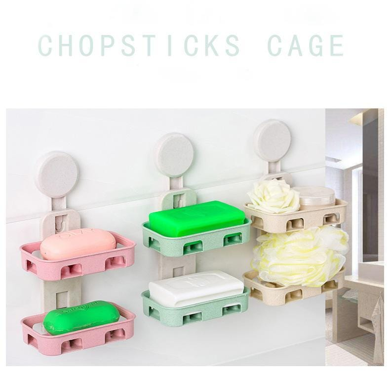 Chopsticks cage