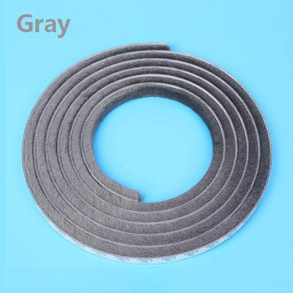 Pile Weatherstrip for Windows