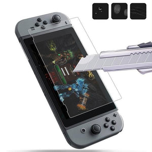 Nintendo Switch Lite Game Player Screen Protector