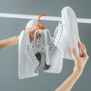 Home Tidy Organizer Shoes Drying Rack