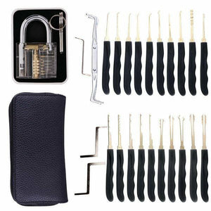 Lock Repair And Unlock Kit