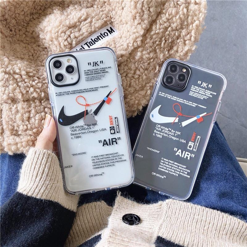 Creative Off-hook Mobile Phone Case
