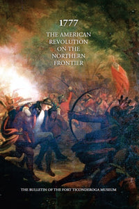 book cover with battle scene and title