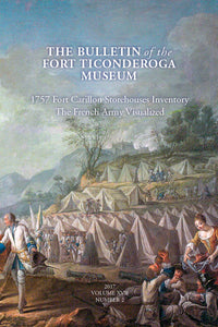 Book cover with historical painting of French soldiers and title