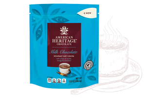 AMERICAN HERITAGE® Gourmet Hot Cocoa