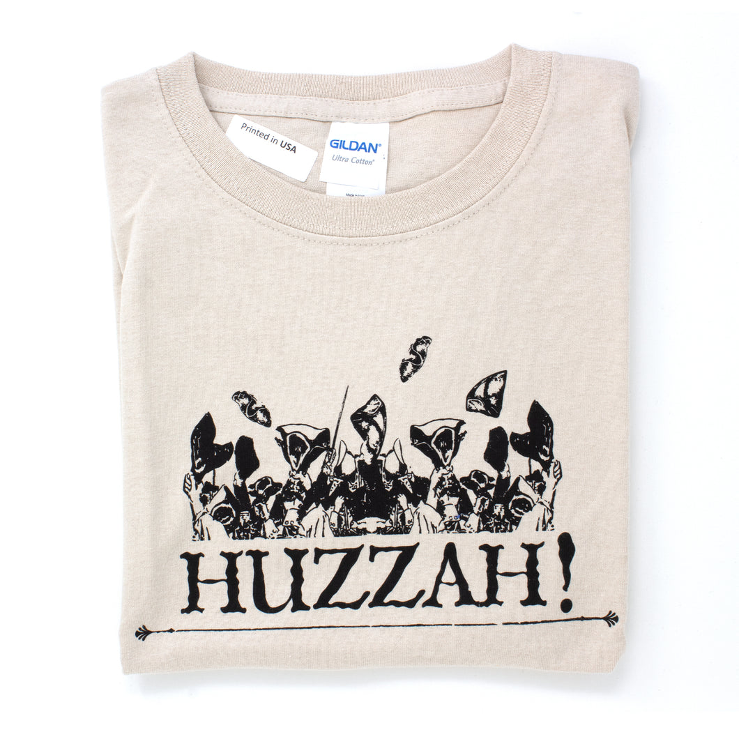 Huzzah! Children's T-Shirt