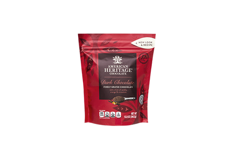 AMERICAN HERITAGE® Finely Grated Chocolate