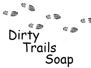 Dirty Trails Soap