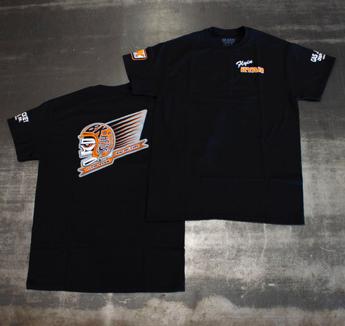 Flyin Ryan Racing short sleeve T-shirt