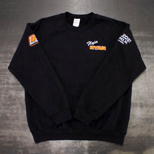 Load image into Gallery viewer, Flyin Ryan Racing crew neck sweatshirts