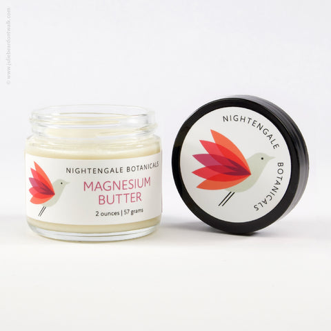 Magnesium Butter (#127)