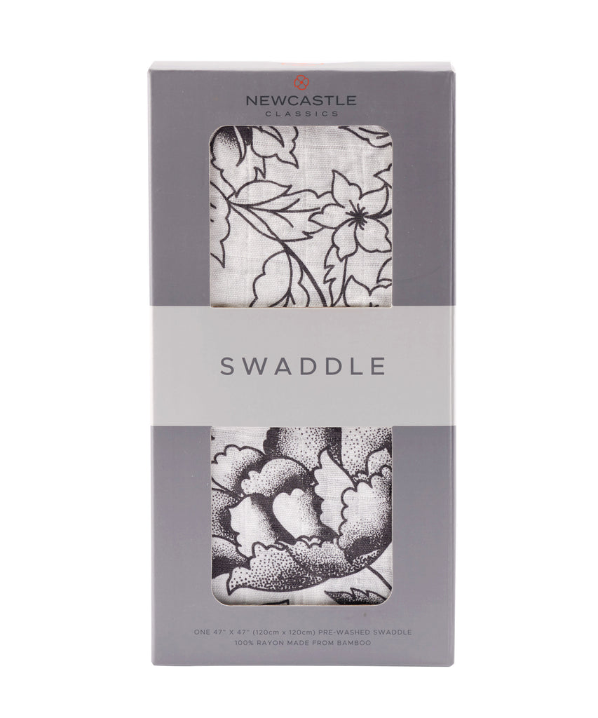 Swaddle - American Rose