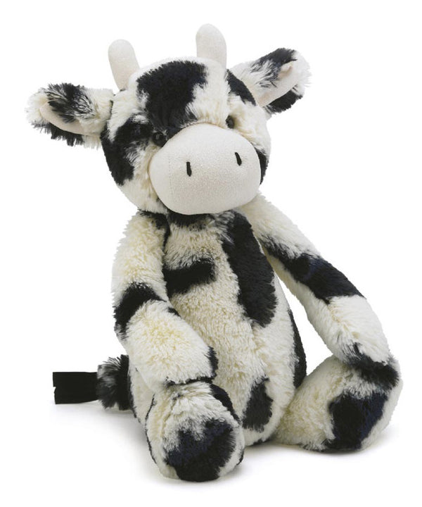 Bashful Calf - Medium