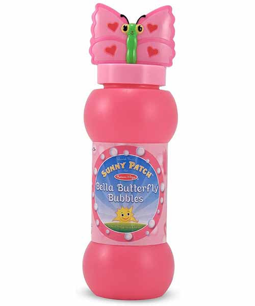 Bubbles - Butterfly (8 oz)