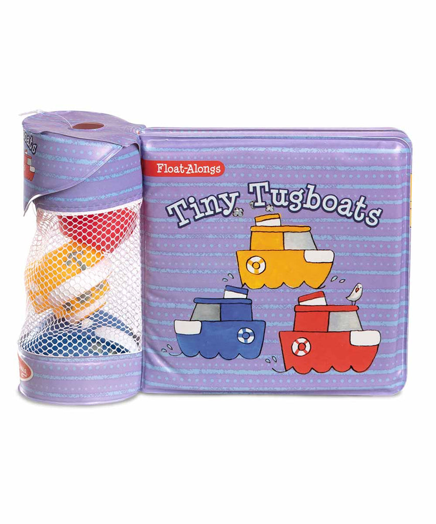 Float Alongs - Tiny Tugboats